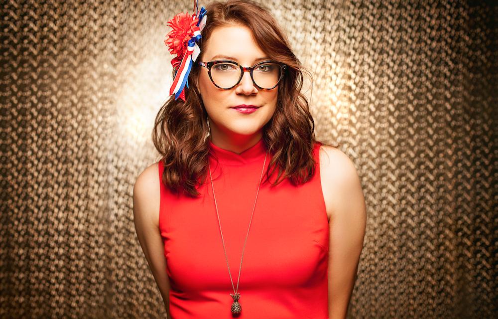 Episode #257: Sara Schaefer