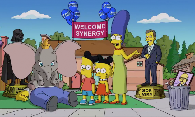 The Simpsons entire archives moving to new subscription service Disney+