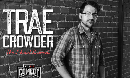 Episode #254: Trae Crowder