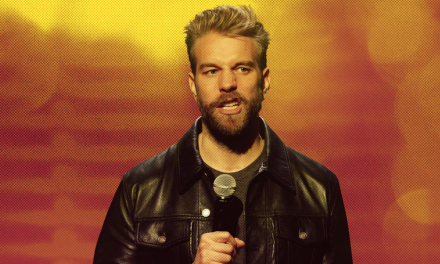 "Review: Anthony Jeselnik, ""Fire in the Maternity Ward,"" on Netflix"