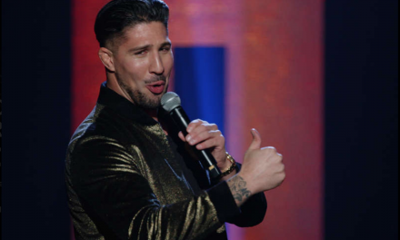 "Review: Brendan Schaub, ""You'd Be Surprised"" on Showtime"