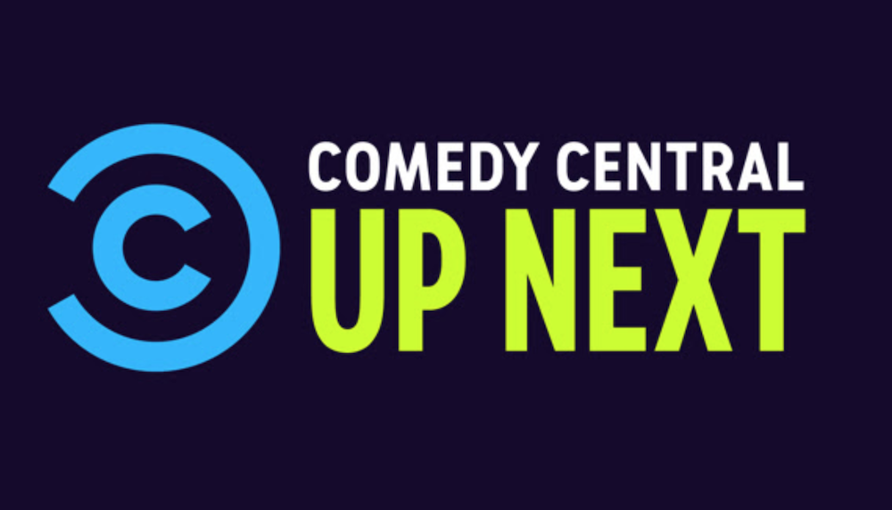 Here's who's Up Next for Comedy Central showcases at Clusterfest 2019
