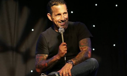Episode #259: Rich Vos