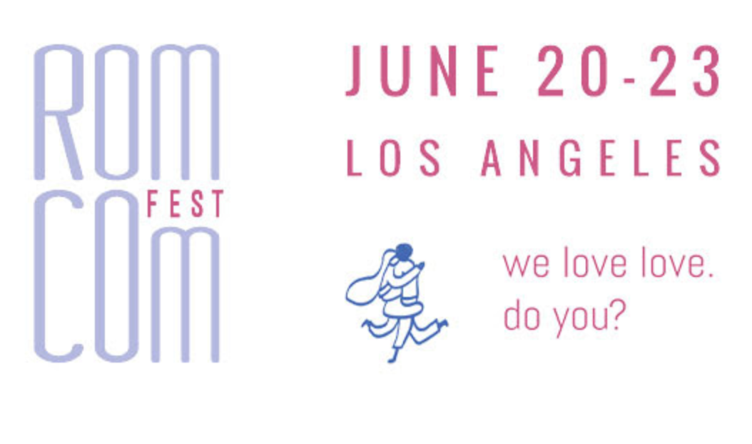 Los Angeles to host first Rom Com Fest in June 2019