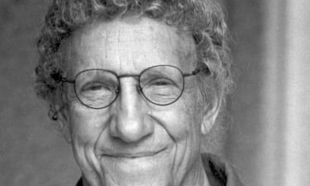 #RIP Sammy Shore, co-founder of The Comedy Store, at 92