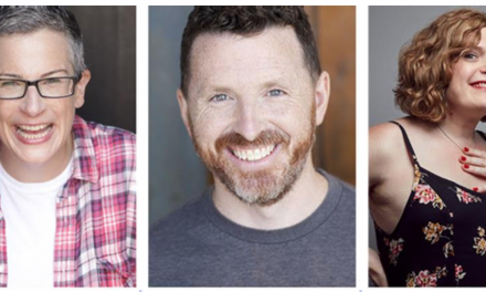 """Showtime orders """"Work In Progress"""" comedy series"""