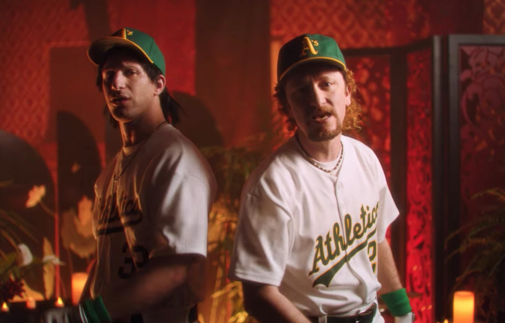 "Review: The Lonely Island Presents ""The Unauthorized Bash Brothers Experience"" on Netflix"