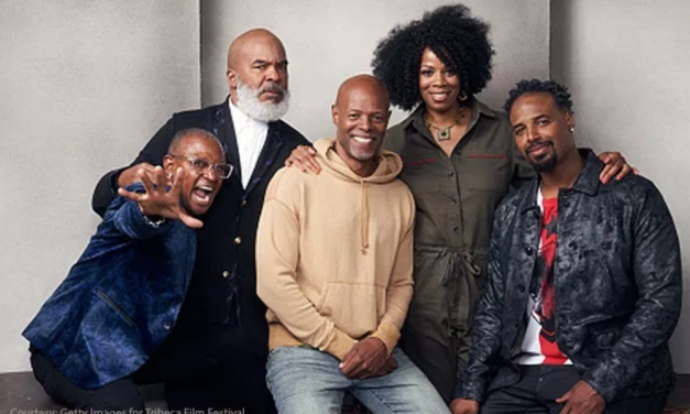 "Watch the ""In Living Color"" reunion from the 2019 Tribeca Film Festival"