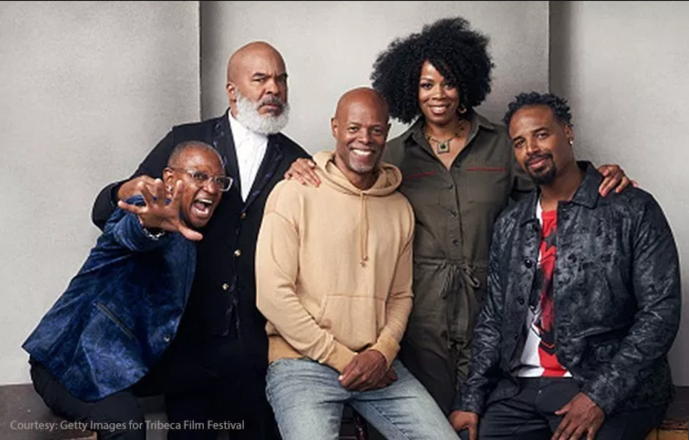 """Watch the """"In Living Color"""" reunion from the 2019 Tribeca Film Festival"""