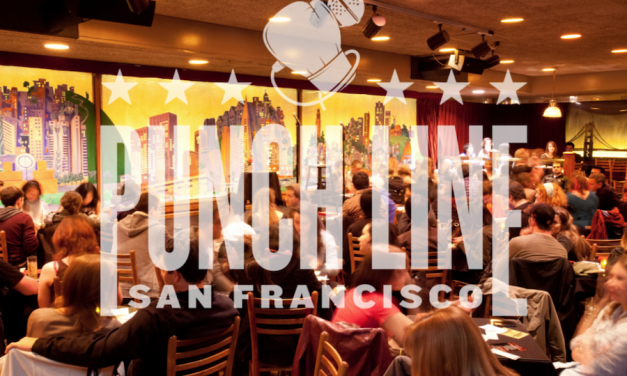 The San Francisco Punch Line forced out of its home of 41 years as of August 2019