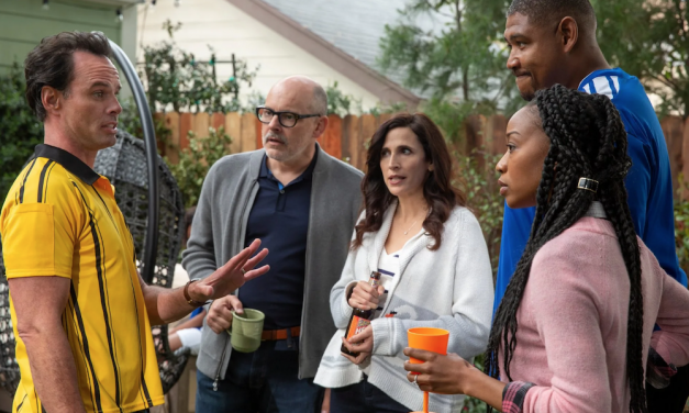 Preview the new Fall 2019 sitcoms for the broadcast networks ABC, CBS, FOX and NBC