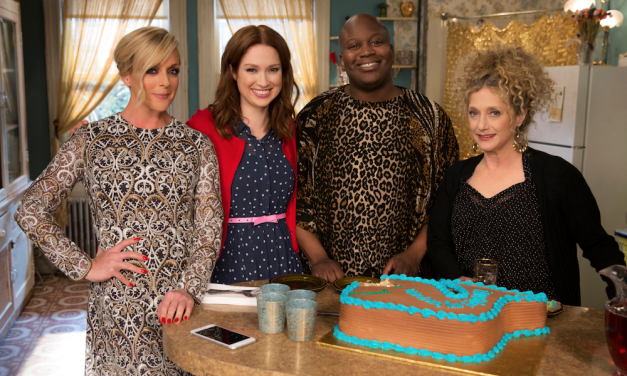 Unbreakable Kimmy Schmidt returning with interactive special for Netflix in 2020