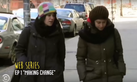 "Relive ""Abbi and Ilana's Broad City"" via this 13-minute documentary"