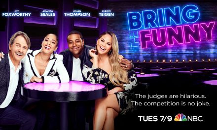 """Here are the 40 comedy acts competing on NBC's """"Bring the Funny"""" in summer 2019"""