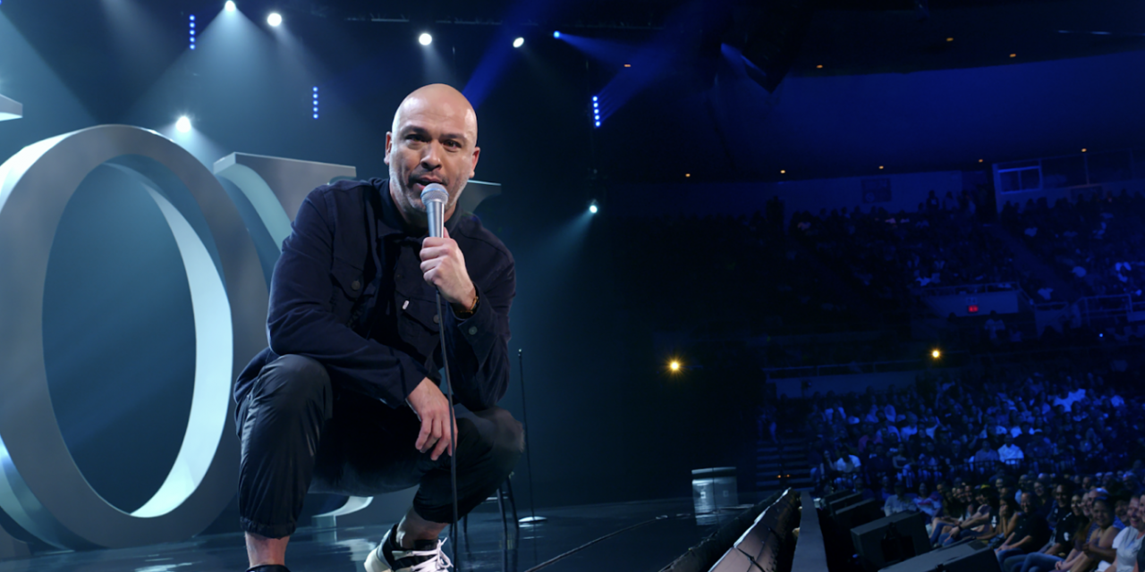 "Review: Jo Koy, ""Comin' In Hot"" on Netflix"