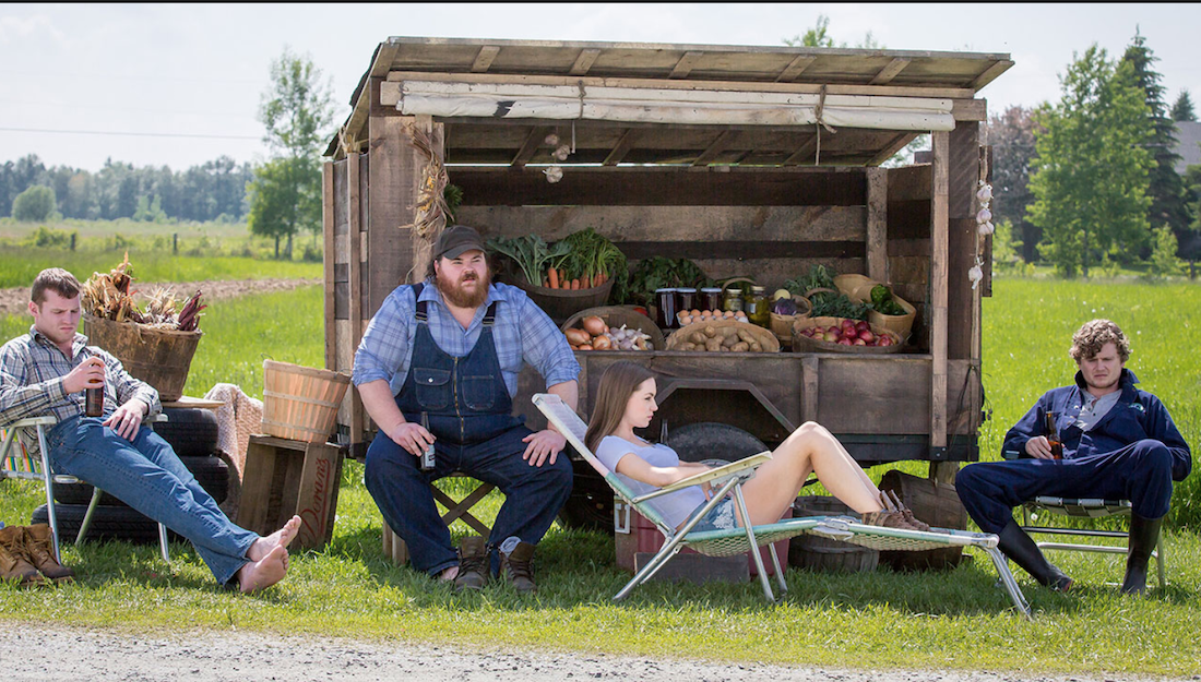 Canadian sitcom Letterkenny becomes Hulu Original series in 2019