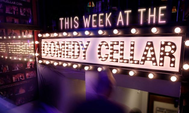 Second season of This Week at The Comedy Cellar starts July 2019 on Comedy Central