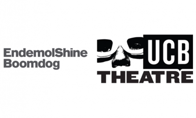 UCB Theatre opening comedy boot camp in Mexico City for Endemol Shine Boomdog