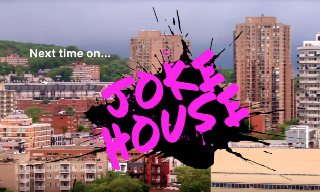 """Joke House"" is the parody of ""Last Comic Standing"" you didn't know you needed"