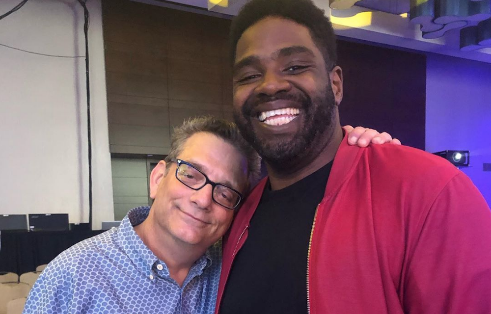 Highlights from Andy Kindler's 2019 State of the Industry at Just For Laughs Montreal