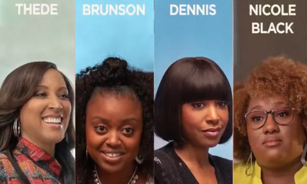 """HBO sets """"A Black Lady Sketch Show"""" for late-night Fridays starting Aug. 2, 2019"""