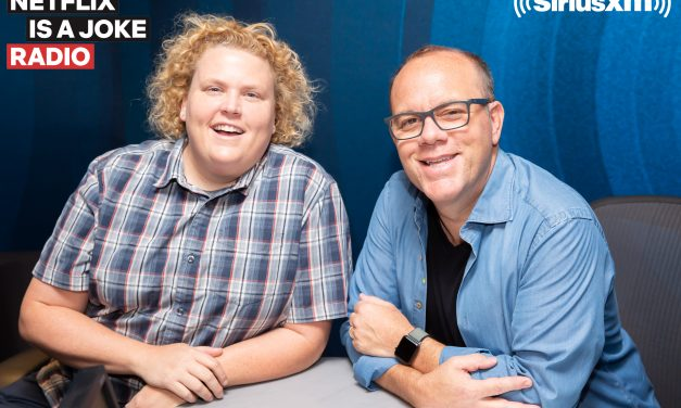 Fortune Feimster and Tom Papa to anchor weekday morning show for Netflix's new SiriusXM radio channel