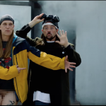 "The rollout begins for the ""Jay and Silent Bob Reboot"""