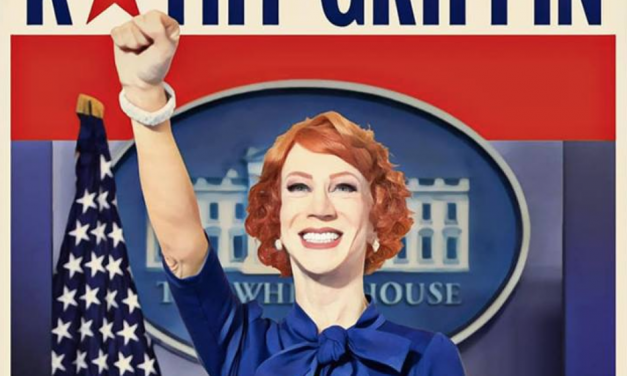 Documentary following Kathy Griffin after her viral Trump photo will premiere in theaters July 31, 2019