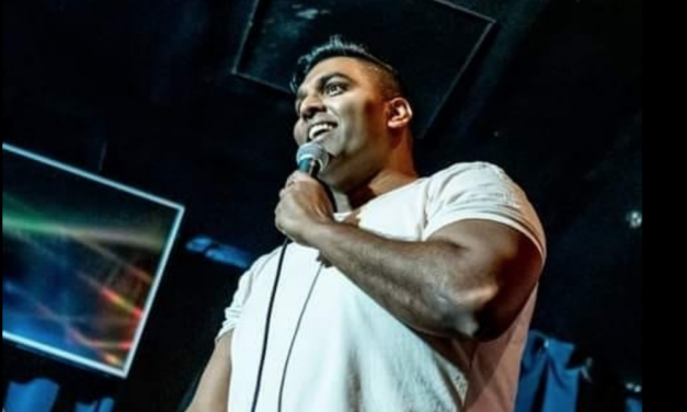 Manjunath Naidu died onstage during stand-up performance in Dubai