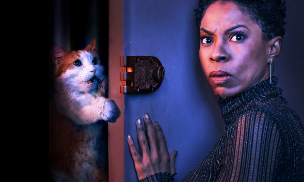 Episode #269: Marina Franklin