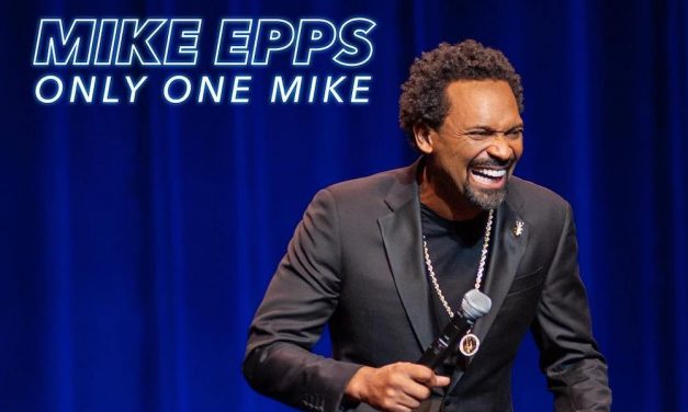 """Review: Mike Epps, """"Only One Mike"""" on Netflix"""