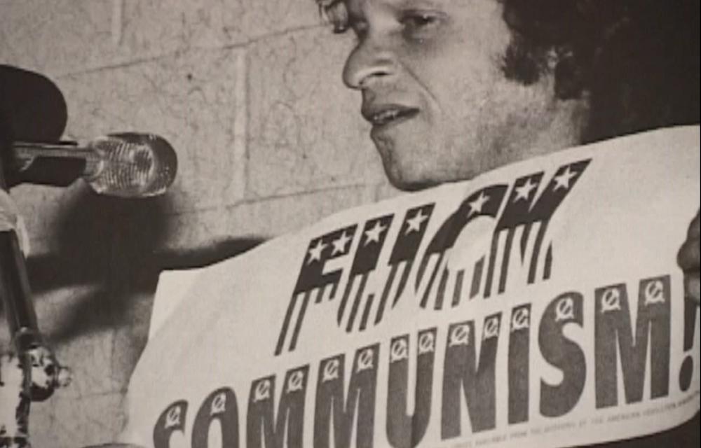 R.I.P. Paul Krassner (1932-2019)