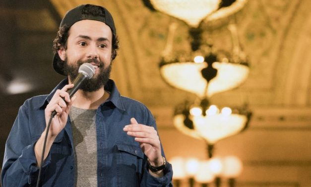 """Review: Ramy Youssef, """"Feelings"""" on HBO"""