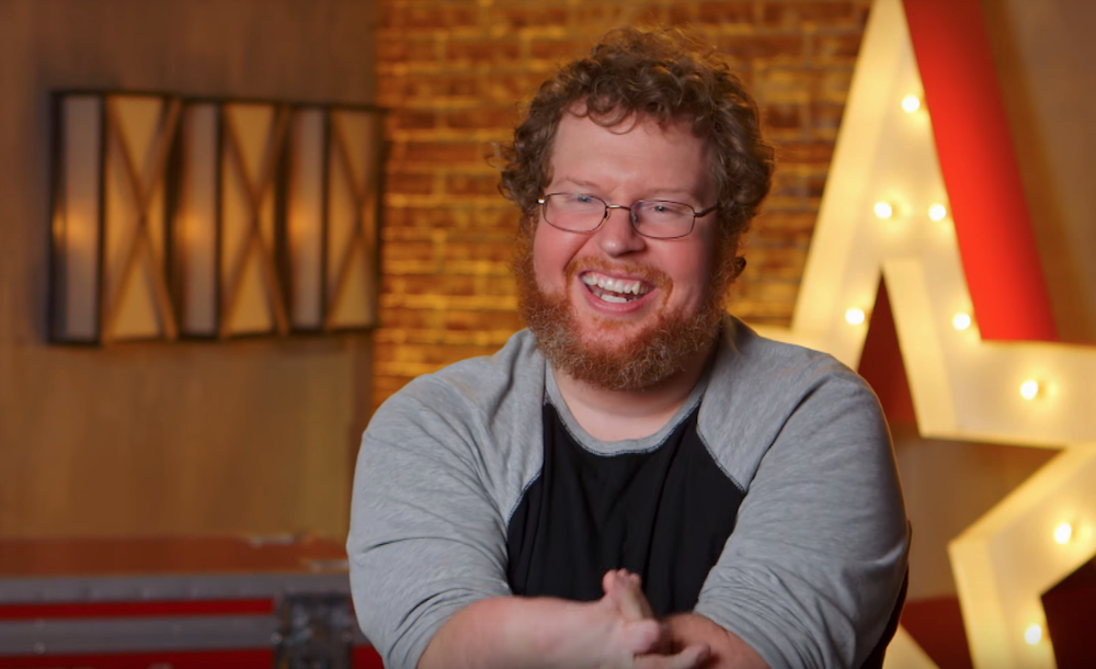 """Ryan Niemiller survives """"Judges Cuts,"""" will perform on live shows of America's Got Talent 2019"""