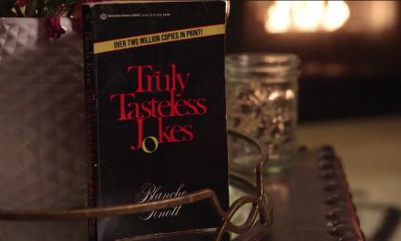"Virgil Films to release ""Truly Tasteless Jokes"" documentary in August 2019"