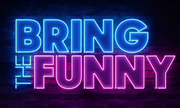 Who advanced from the fourth episode of Bring The Funny on NBC?