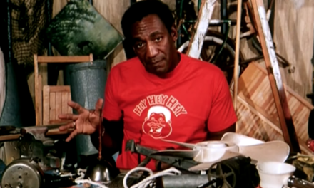 """Here's that ironically meta message from Bill Cosby from a 1984 """"Fat Albert"""" episode about people in prison"""