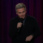 Christian Finnegan on The Late Late Show with James Corden