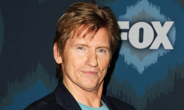 Denis Leary to star in six-episode FOX series, A Moody Christmas