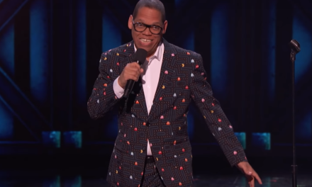 Greg Morton on the quarterfinals of America's Got Talent 2019