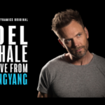 "Review: Joel McHale, ""Live from Pyongyang"" on Comedy Dynamics"