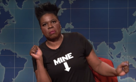 Leslie Jones has left Saturday Night Live