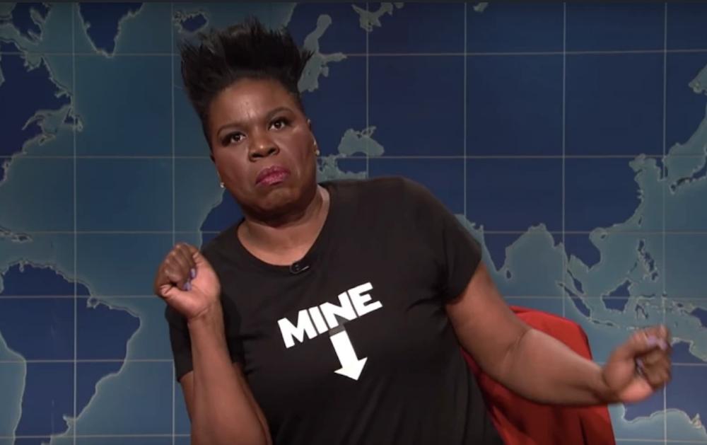Leslie Jones has left Saturday Night Live