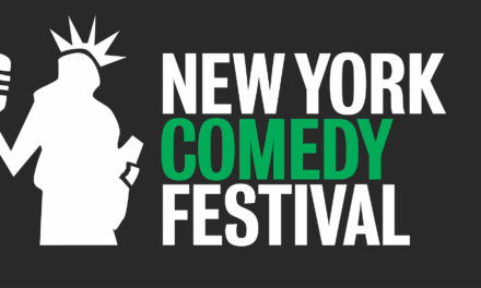 Here are your headliners for the 2019 New York Comedy Festival