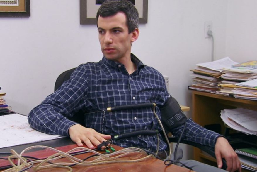 Nathan Fielder moves to HBO for next TV projects
