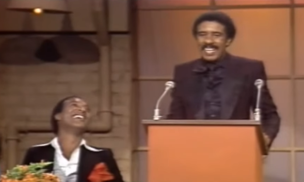 Richard Pryor's bodyguard's bombshell allegations regarding Paul Mooney