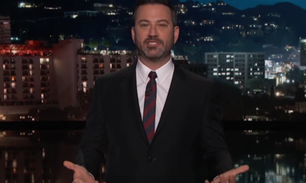 Jimmy Kimmel Live pays $395,000 fine for sounding a false alarm on TV airwaves
