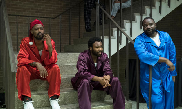 Donald Glover's Atlanta will return for seasons 3-4 on FX