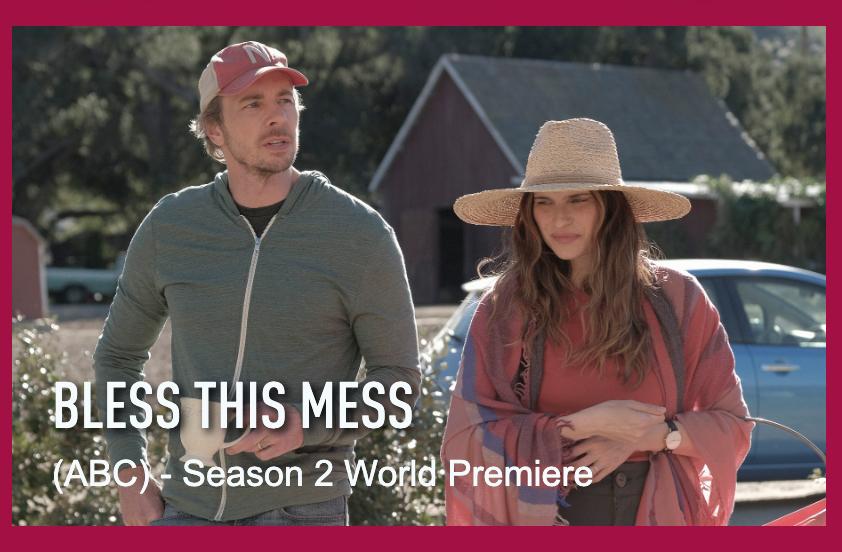 "Tribeca TV Festival 2019 will celebrate ""Friends"" and spotlight new series, too"