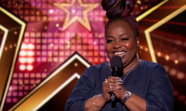 "Jackie Fabulous survives ""Judges Cuts"" on America's Got Talent 2019"